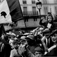 14 July 1936 | Willy Ronis