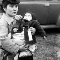Japanese Internment, 1942