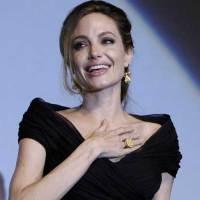 Angelina Jolie Stole My Bucketlist