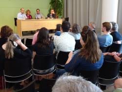 Mehmet Yamali, Birgit Meyer, Tim Vreugdenhil and Daan Beekers