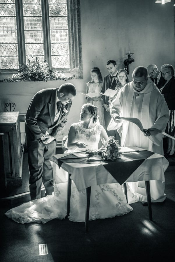 Wedding Photographer Cornwall Devon - St Ive