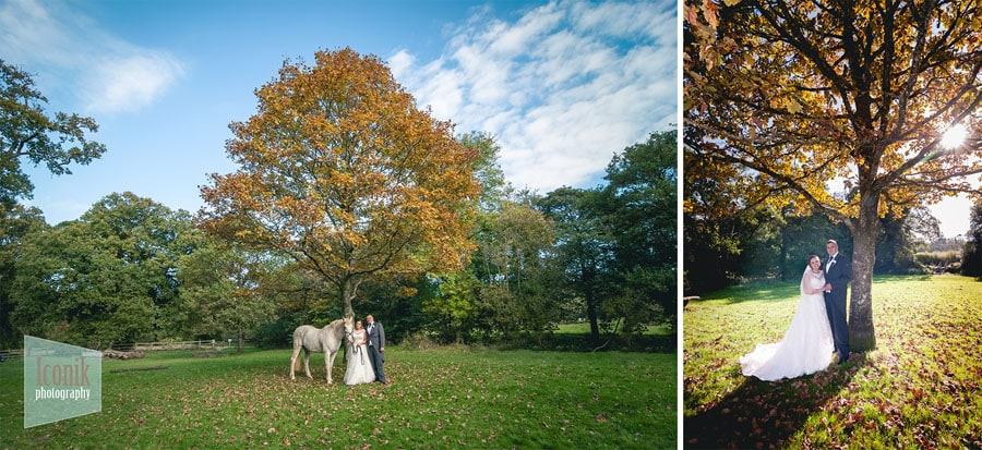 Wedding Photographer Cornwall Devon - Lanhydrock