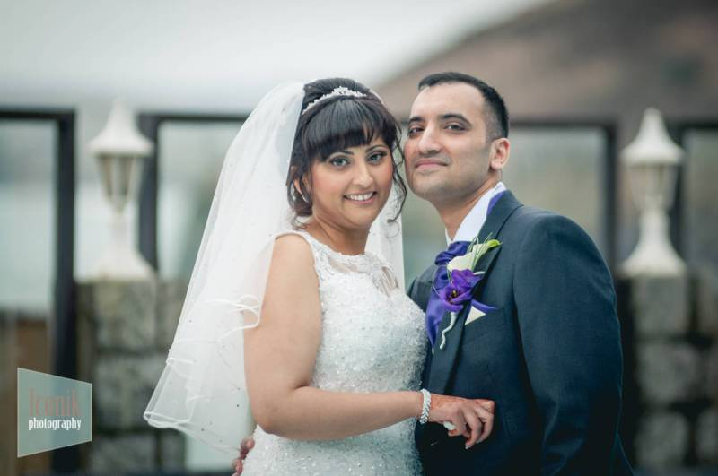 Carbis Bay Hotel recommended wedding photographer - Cornish Wedding Photographer