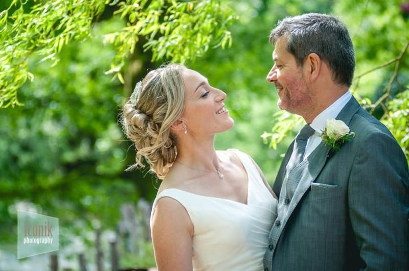fun and fresh wedding photography