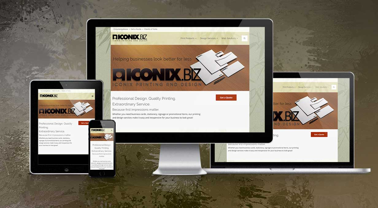 Affordable Web Design and Hosting Solutions
