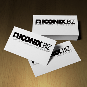 Custom quality business cards better business cards for an improved business image reheart Image collections