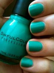 spring summer nail polish colors