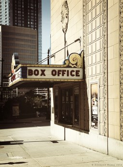 Box Office - May 2013