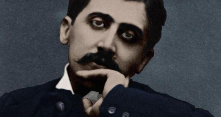 Proust image