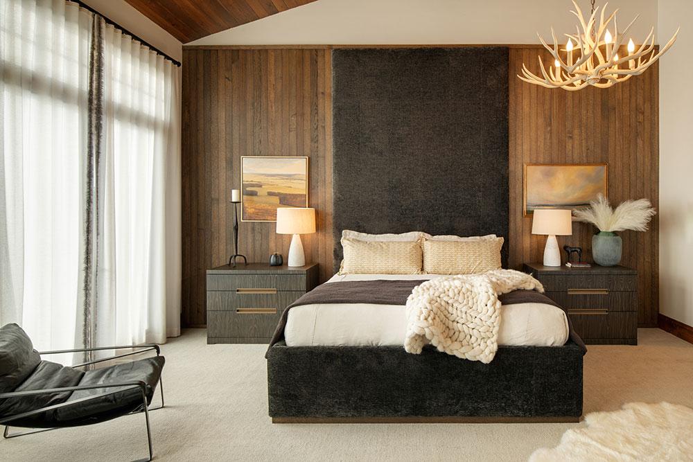 Southern Sky Master Bedroom