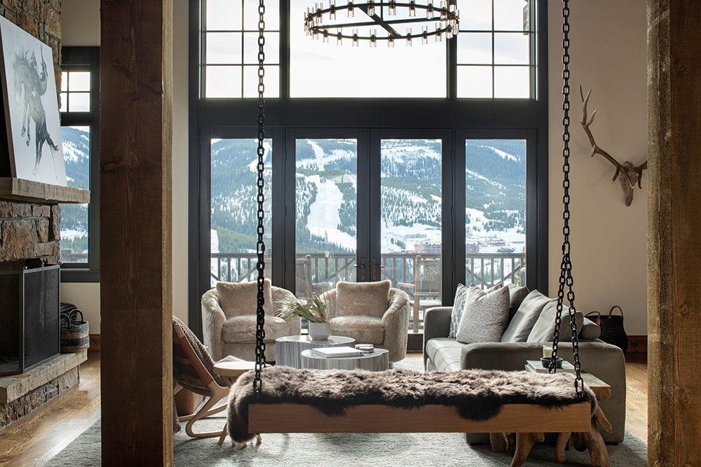 Southern Sky Living Room