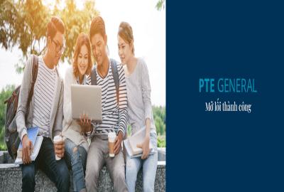 PTE General – Level 4 (CEFR C1)