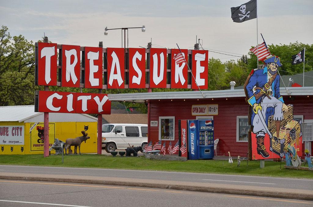 treasurecity