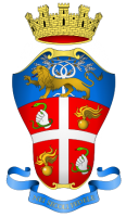Coat of arms of the Carabinieri