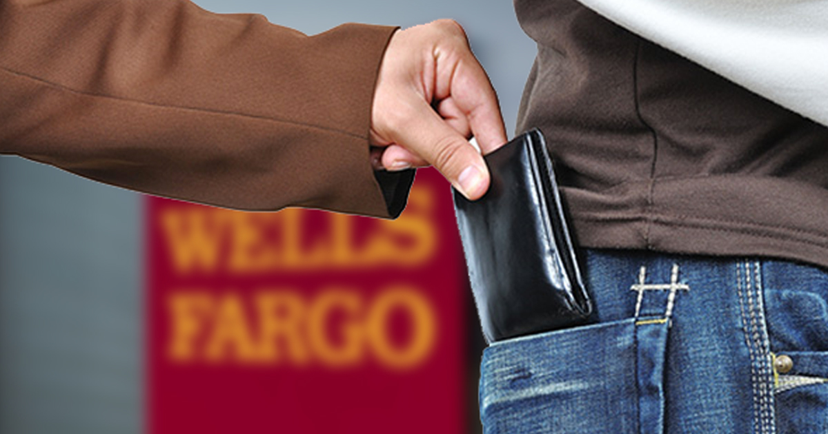 Incoming Wire Transfer | Wells Fargo Why The Bogus Incoming Wire Transfer Fee