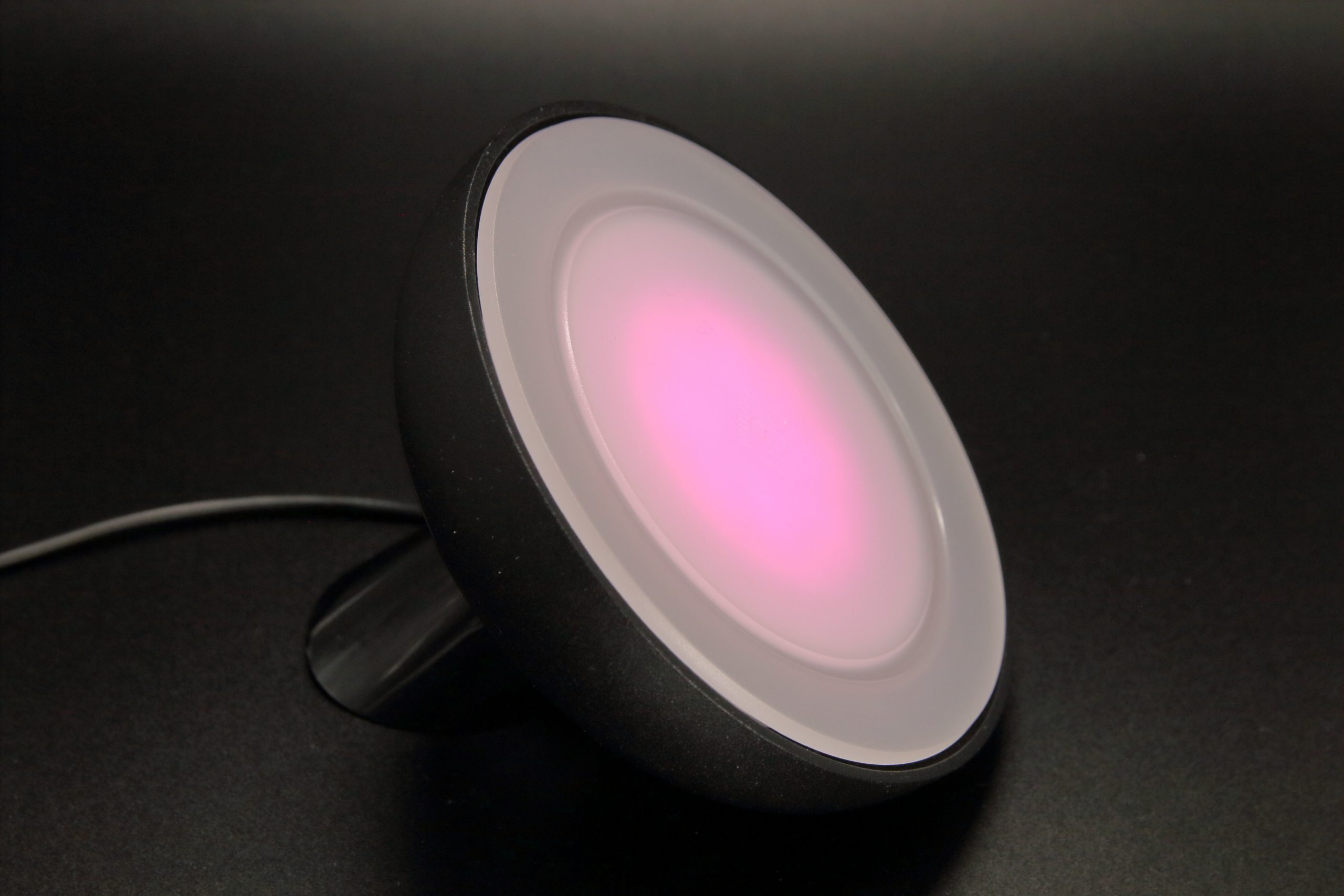philips hue supported lights and