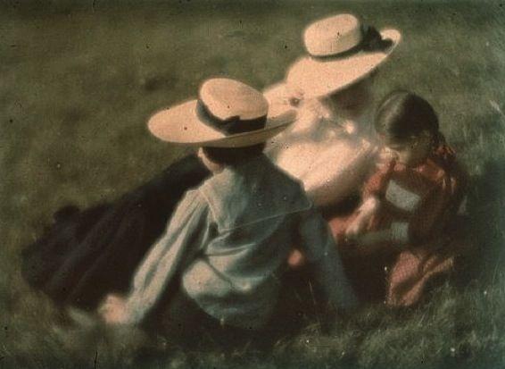 Heinrich Kühn Photography