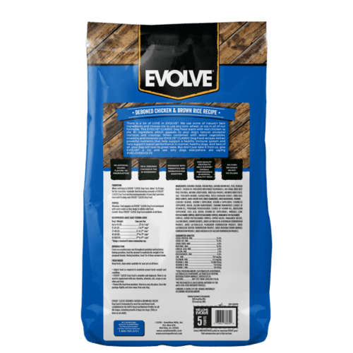 Evolve-Classic-Chicken-DogFood 2