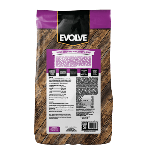 Evolve-Grain-Free-Senior-Dog-Food 2