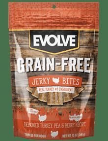 Snacks Evolve