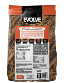 Evolve-Grain-Free-Turkey-Dog-Food 2