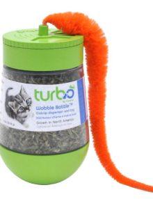 Turbo Catnip