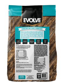 Evolve-Grain-Free-Duck-DogFood 2