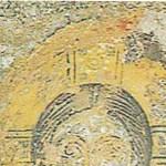 Catacumba di Generosa, Roma, siglo VII