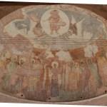 Cripta S. Clemente, Roma, siglo IX, 3
