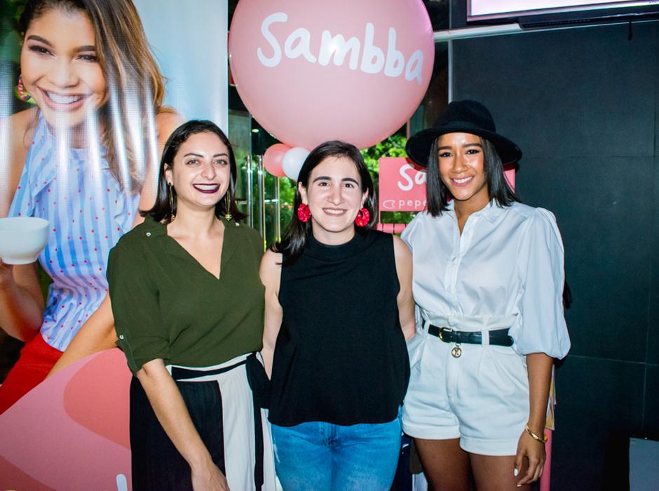 Sambba By Pepe Jeans Revolution Intermoda Llega A San Pedro Sula