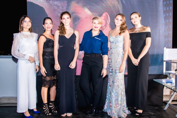 El lanzamiento de Kryolan Professional Make-up