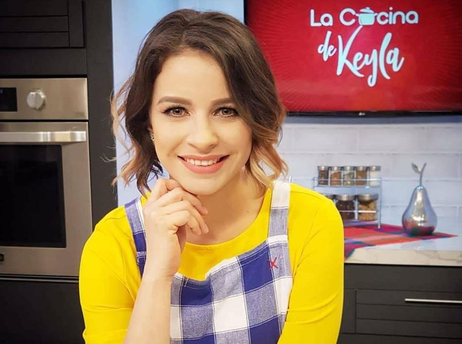La Cocina de Keyla llega a Recetas Frescas by Pollo Norteño