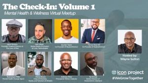 Check-in - Volume 1 speakers