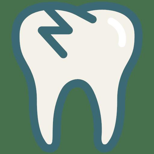 broken tooth dental dental