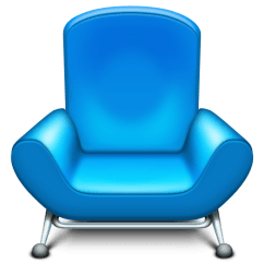 Furniture Row Sofa Upholstery Manchester Front Icon | Mac Iconset Artua.com