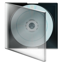 boite cd icon bagg and boxes iconset