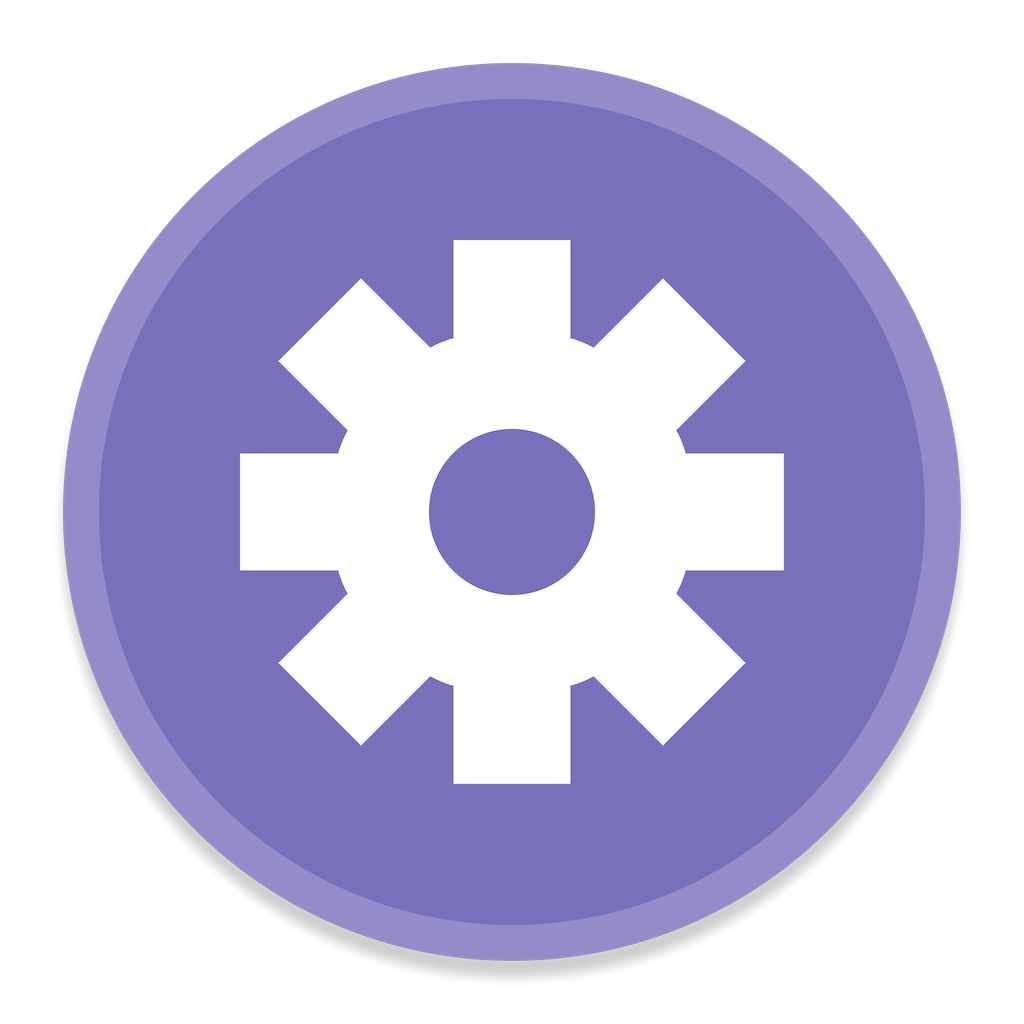 Smart Icon  Button Ui System Folders & Drives Iconset