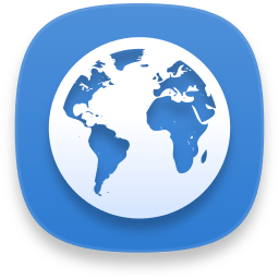 browser web icon