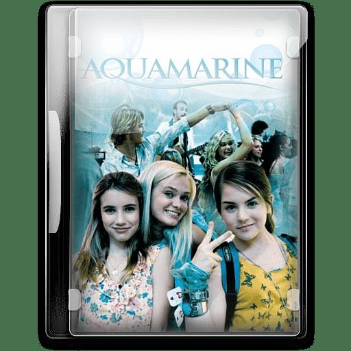 aquamarine v2 icon english