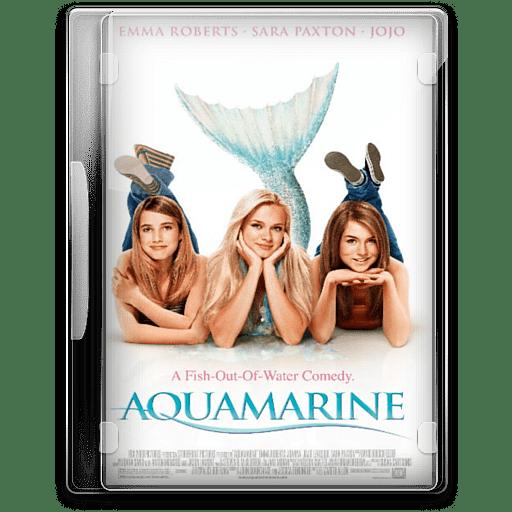 aquamarine icon english movie