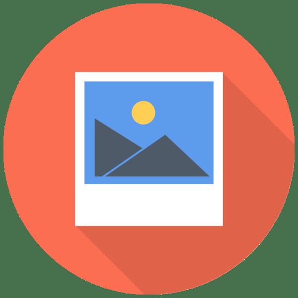Icon Free Flat Multimedia Iconset Designbolts