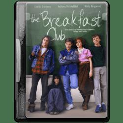 breakfast club icon movie icons firstline1 mega pack