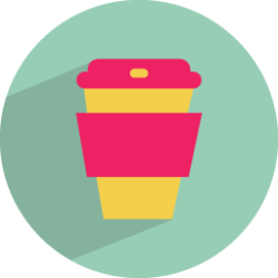 icon food icons graphicloads drink drinks iconset