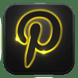 icon icons neon glow social ico iconarchive beowulf iro vibe logos graphics carregando iconset iconbug vectorified icns