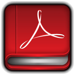 adobe pdf reader book