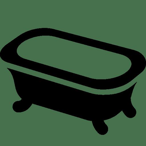 Household Bath Icon | Windows 8 Iconset | Icons8