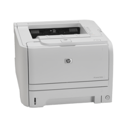 Printer Hp Laserjet P2035 Icon Devices Printers Iconset