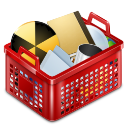 basket icon icons kyo base tux clipart file iconbug format