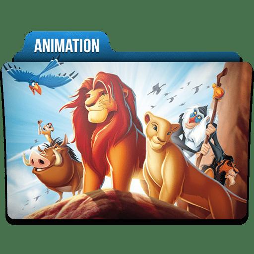 animation icon movie genres