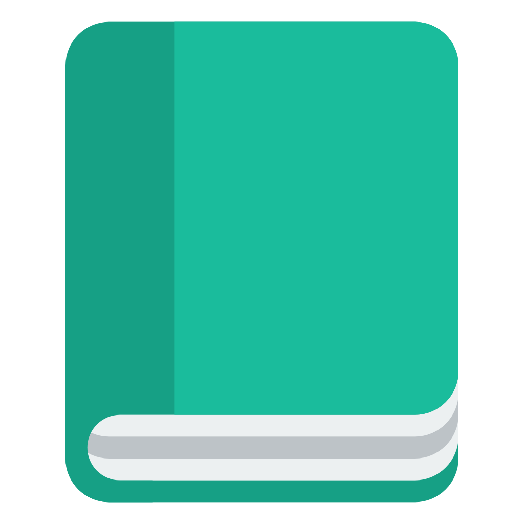 Books icon png